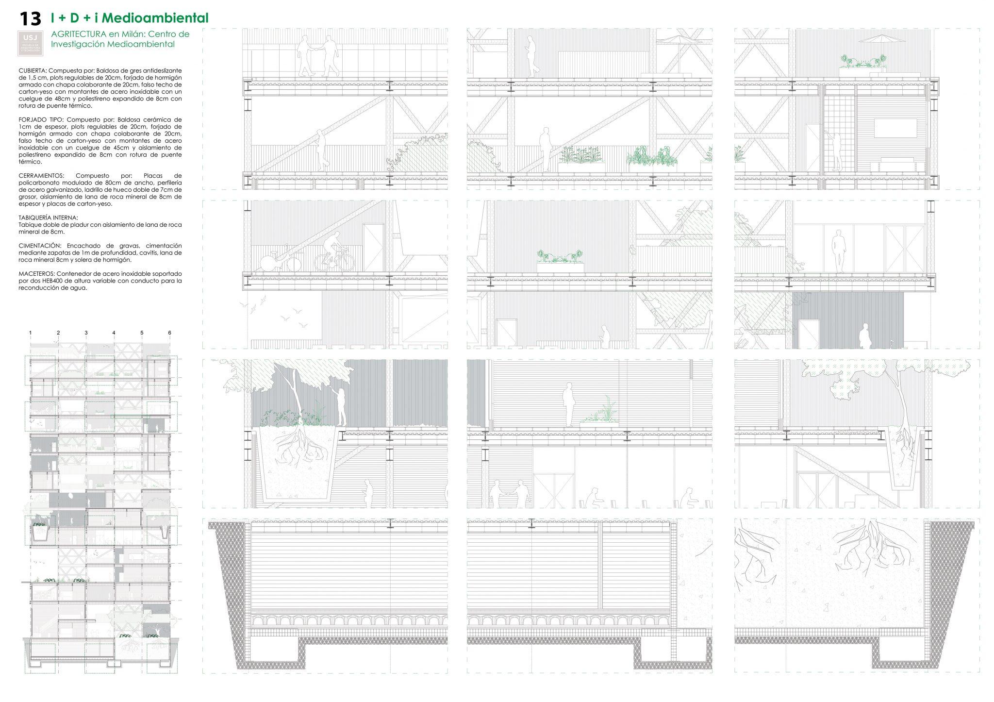ayuda pfc arquitectura
