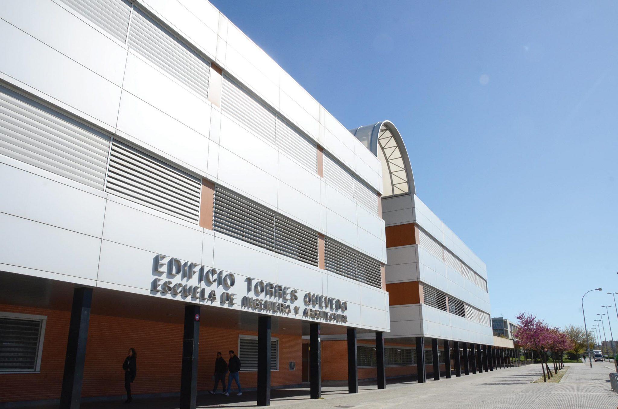EINA Zaragoza