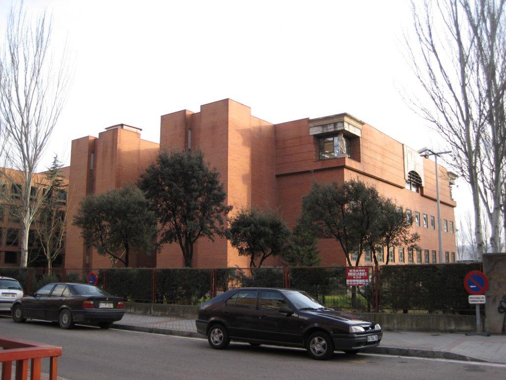 ETSA Valladolid
