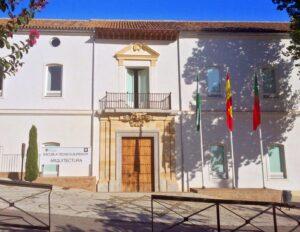 Edificio ETSAG min