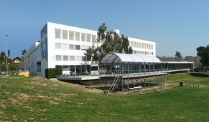 Escuela Tecnica Superior de Arquitectura del Valles