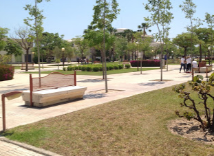ETSA de Alicante