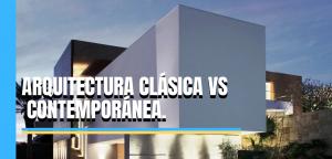 clasica vs conteporanea