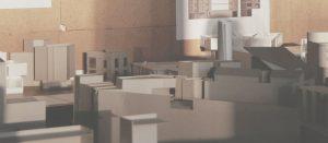 Escuela de arquitectura de barcelona