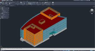 Conjunto de herramientas AutoCAD Architecture | Software de diseño  arquitectónico | Autodesk