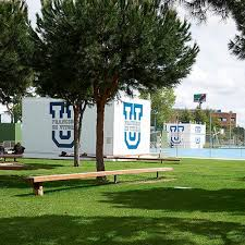 Universidades Privadas Madrid - UFV Madrid