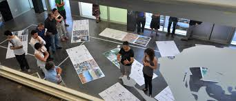 Profesorado área de proyectos y urbanismo | ETSA - URV