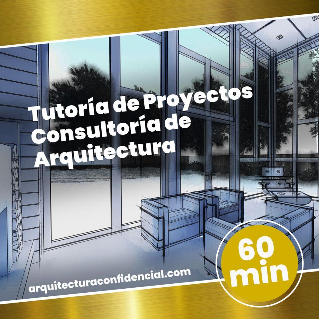 consultoría de arquitectura