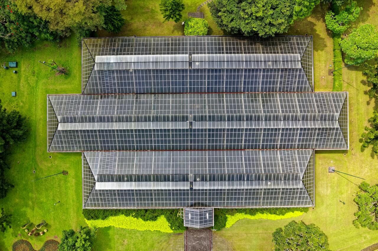 Estrategias bioclimaticas en la arquitectura.