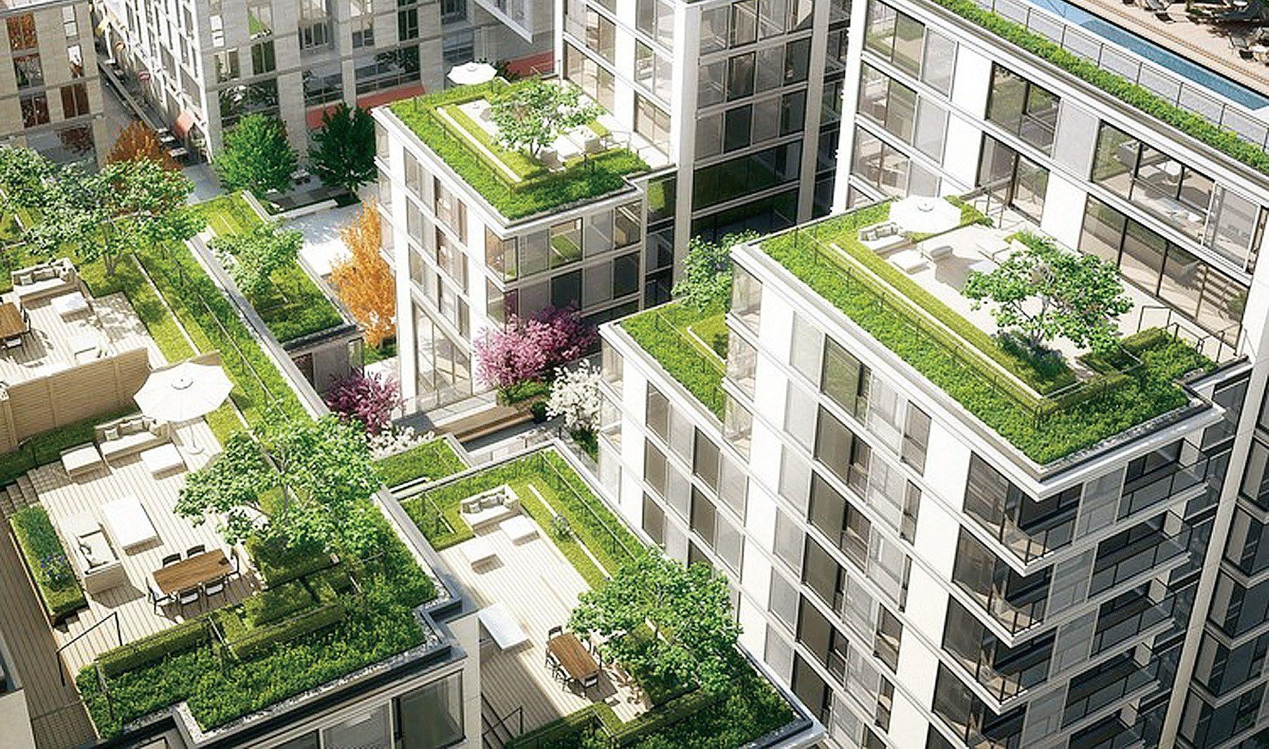 Arquitectura sostenible Ventilacion y climatizacion