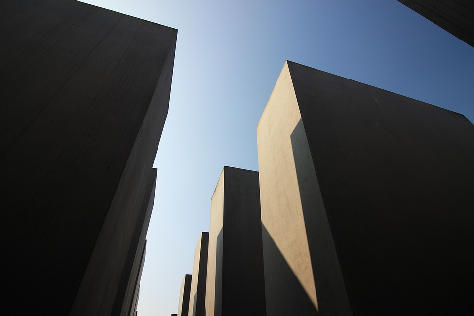 edificio de Peter Eisenman