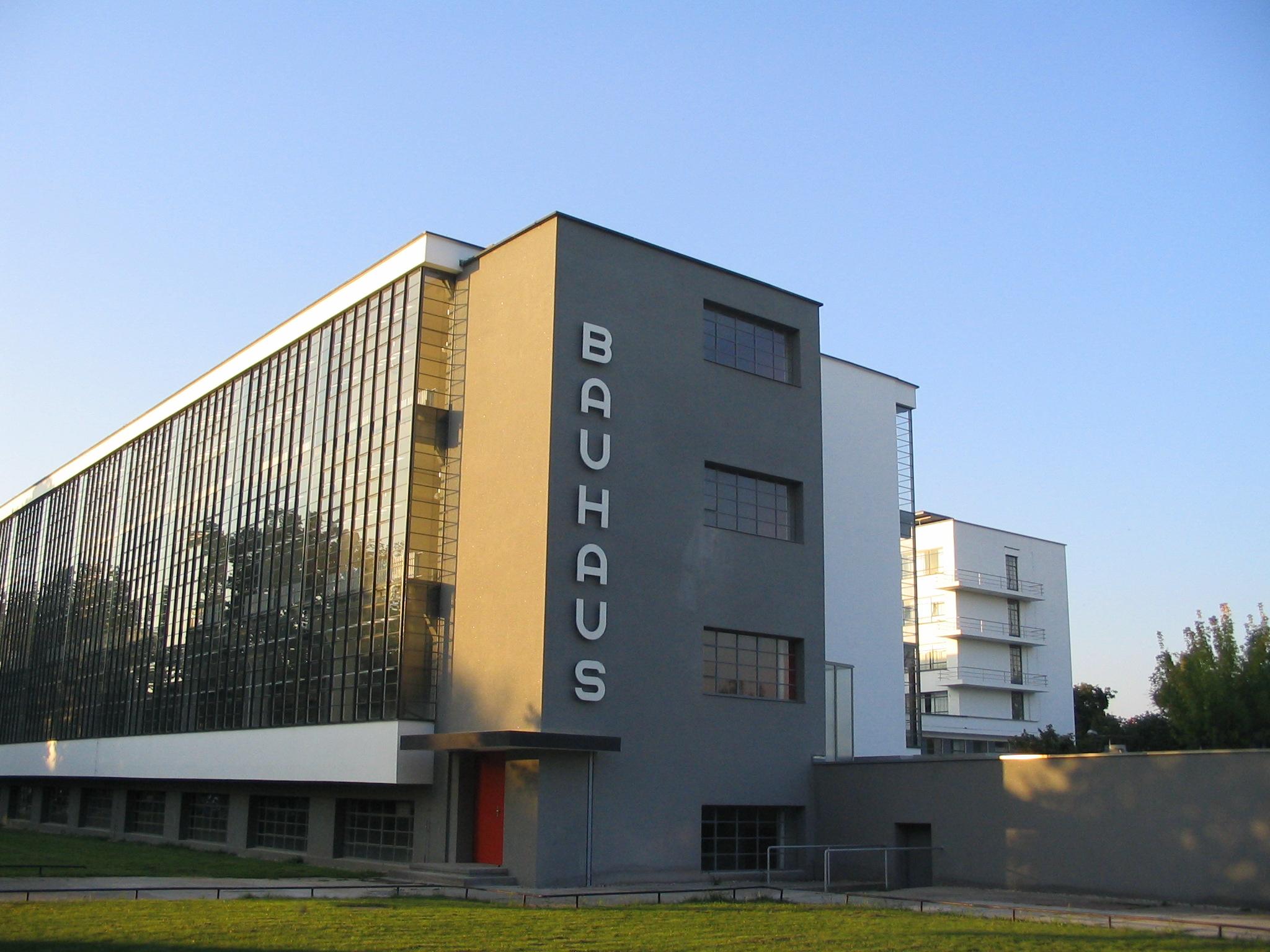 Universidad Bauhaus de Weimar