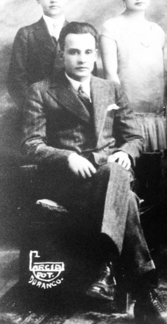Eugenio Peschard