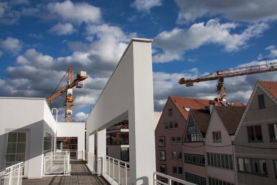 Richard Meier edificio Meier