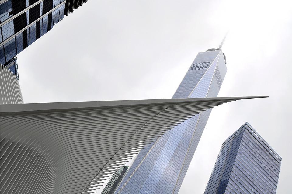 Santiago Calatrava edificaciones