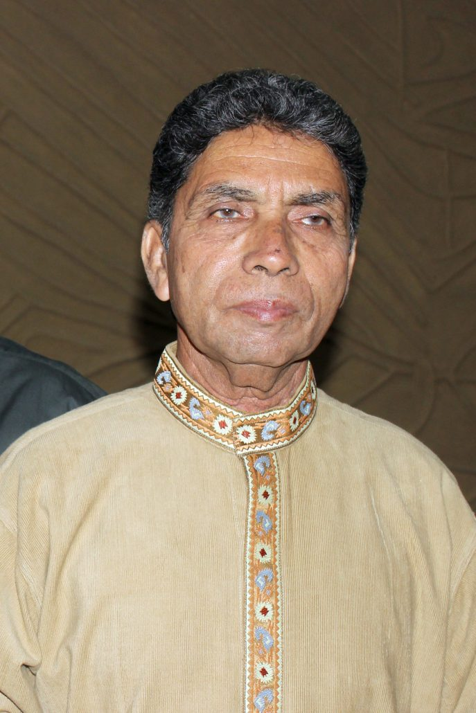 Ustad Ahmad Lahauri