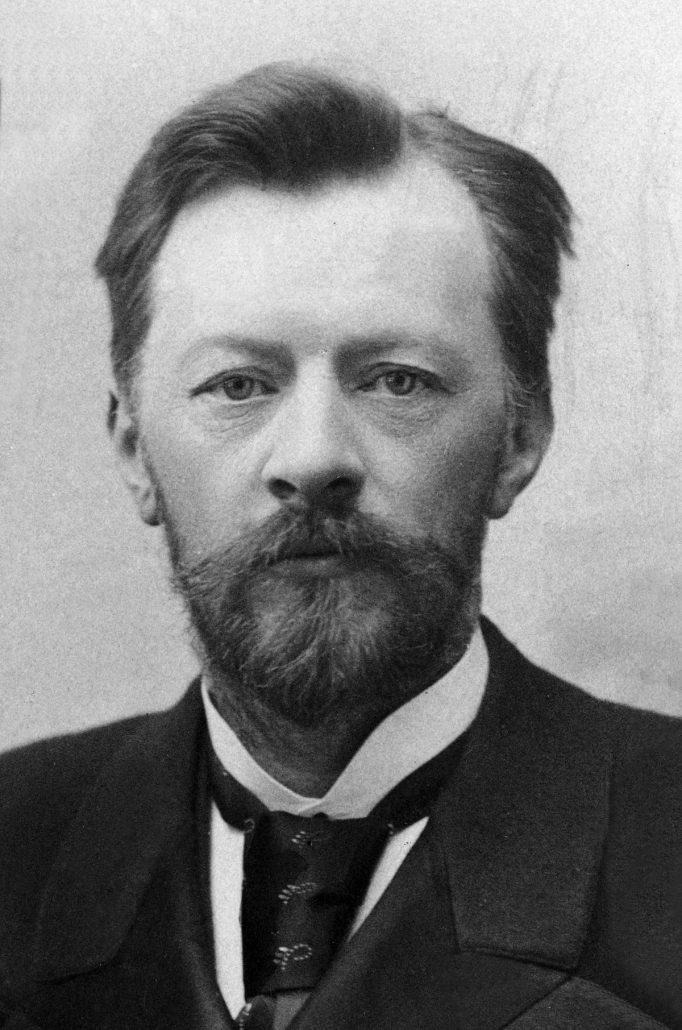 Vladimir Shukhov