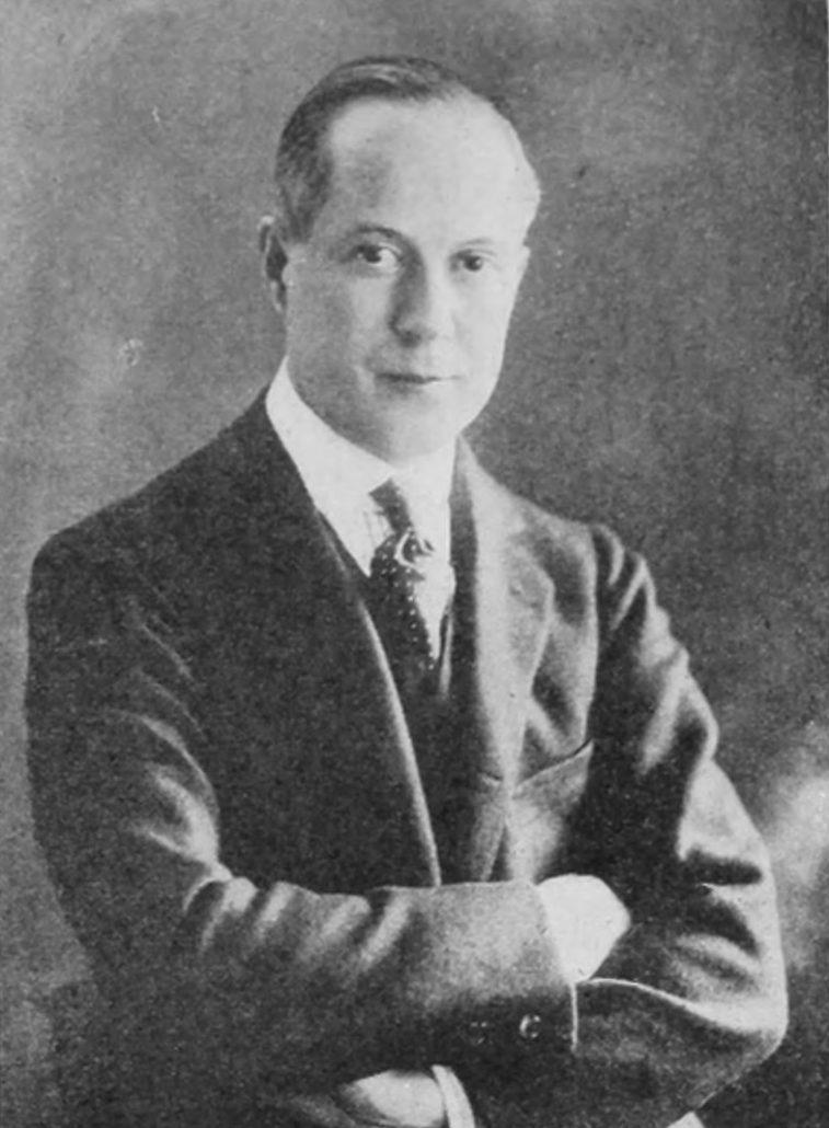 William Le Baron