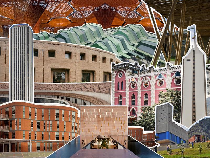 50 obras de arquitectos