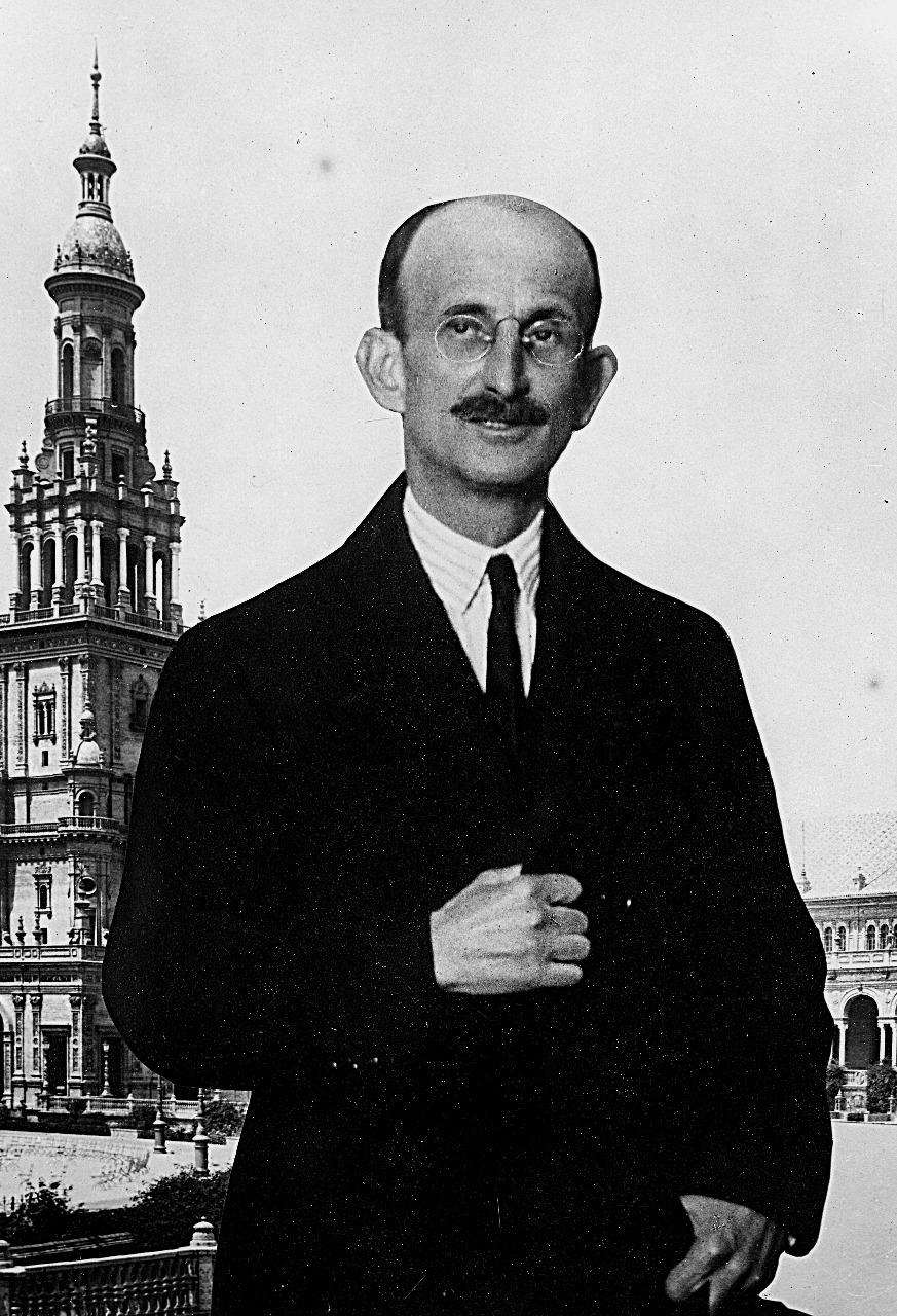 Aníbal Gonzales Álvarez