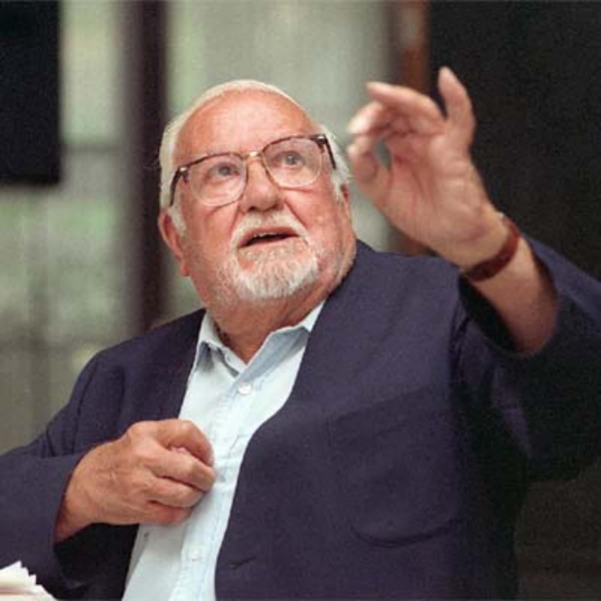 Fernando ChuecaGoitia