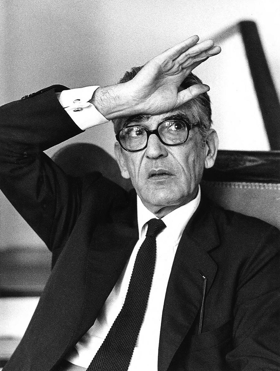 José Antonio Coderch