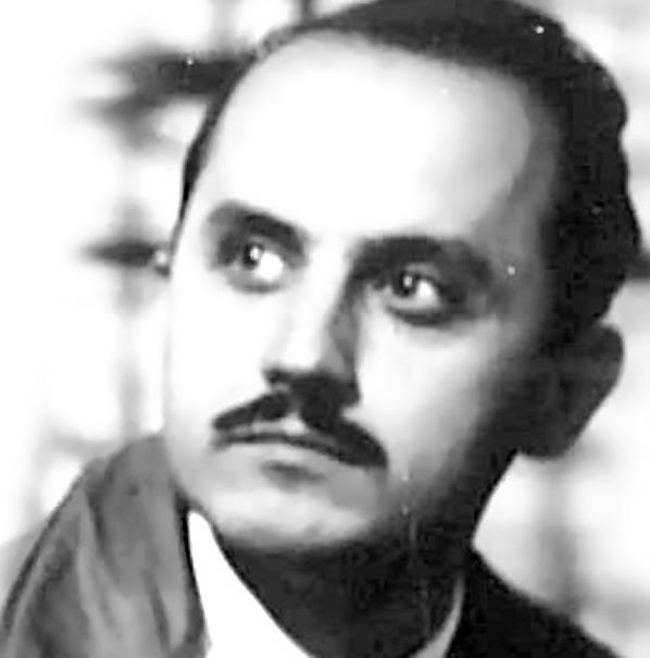 José Antonio Corrales Gutiérrez