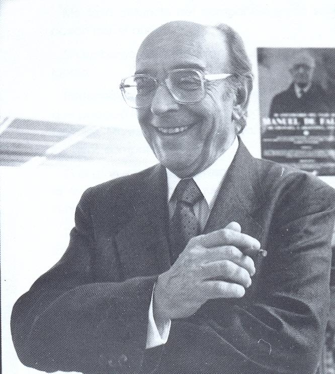 José María García de Paredes