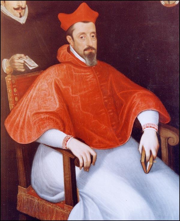 Juan Gómez de Mora
