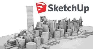 Que es Sketchup y sus beneficios