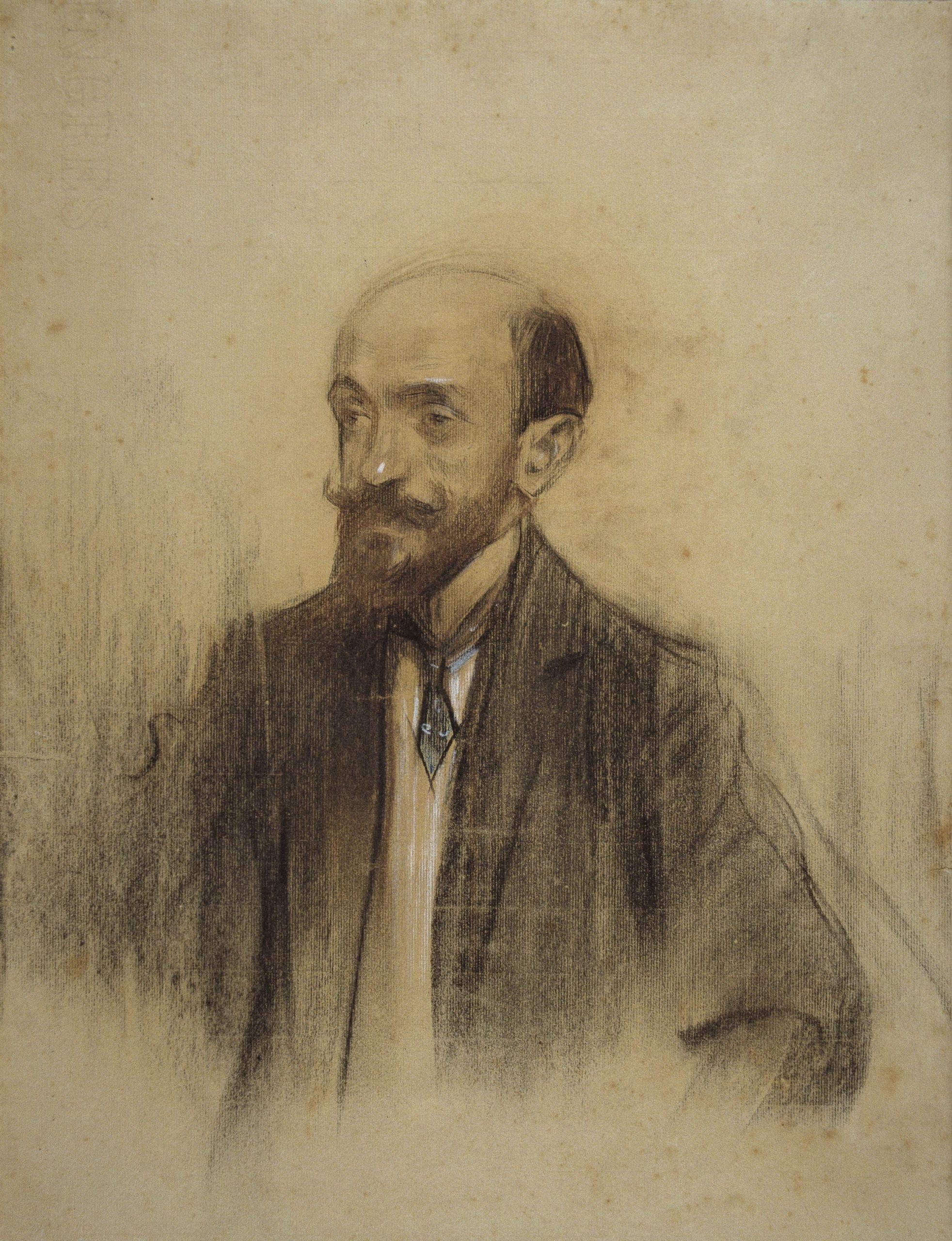 Vicente Lampérez