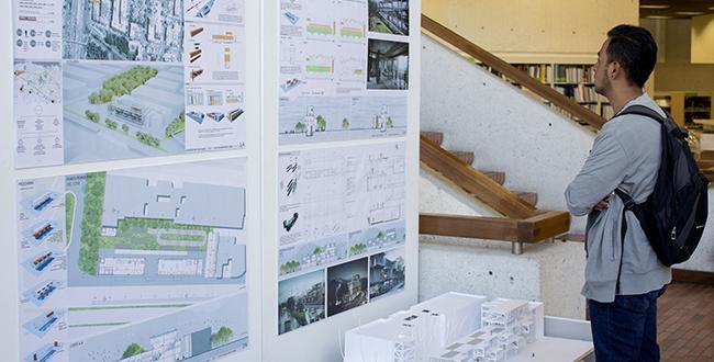 grado de arquitectura