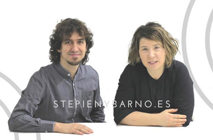 Stepien y Barnó